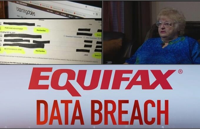 Smart step if you're panicked about Equifax breach