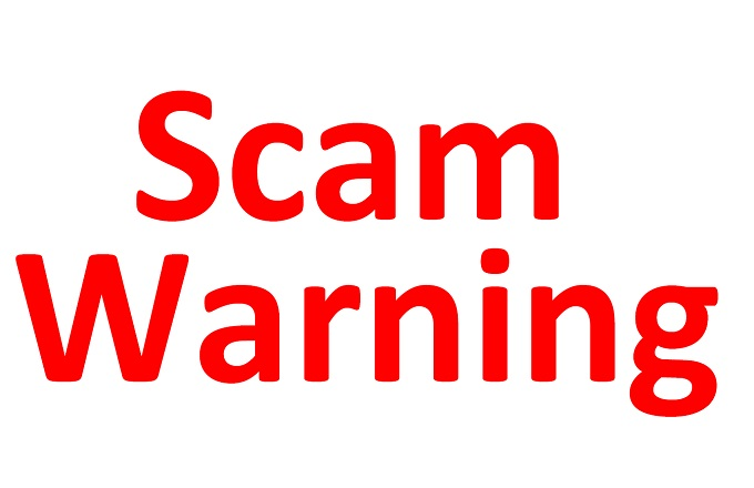 SCAM ALERT: Hurricane Harvey Charity Fraud
